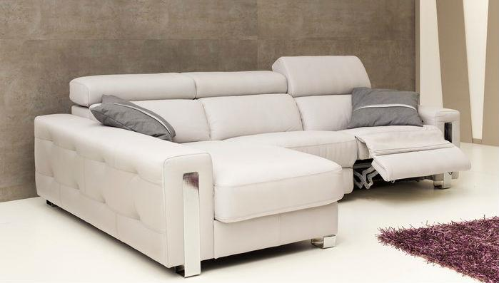 Chaise longue pedro ortiz dubai for Sofa gran confort precios