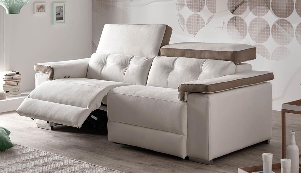 Sof con relax acomodel itlas for Sofas relax online