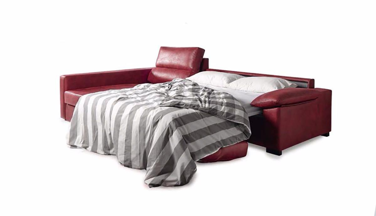 Chaiselongue sof cama apertura italiana leyre compra en for Sofas cama chaise longue