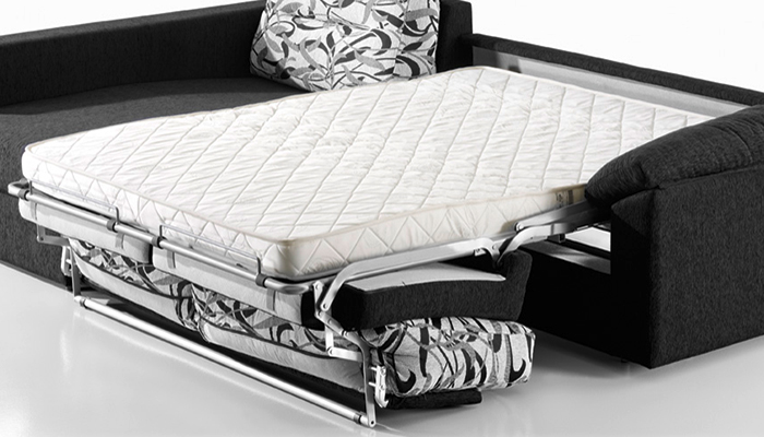 Chaiselongue cama Asuan