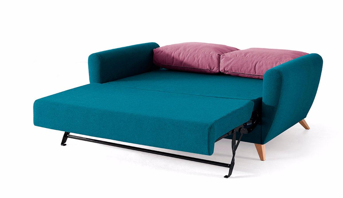 Sof cama simon confort online for Sofa cama barcelona