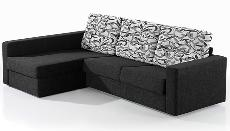 Chaiselongue cama Venus