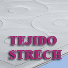 Tejido stretch Confort Online