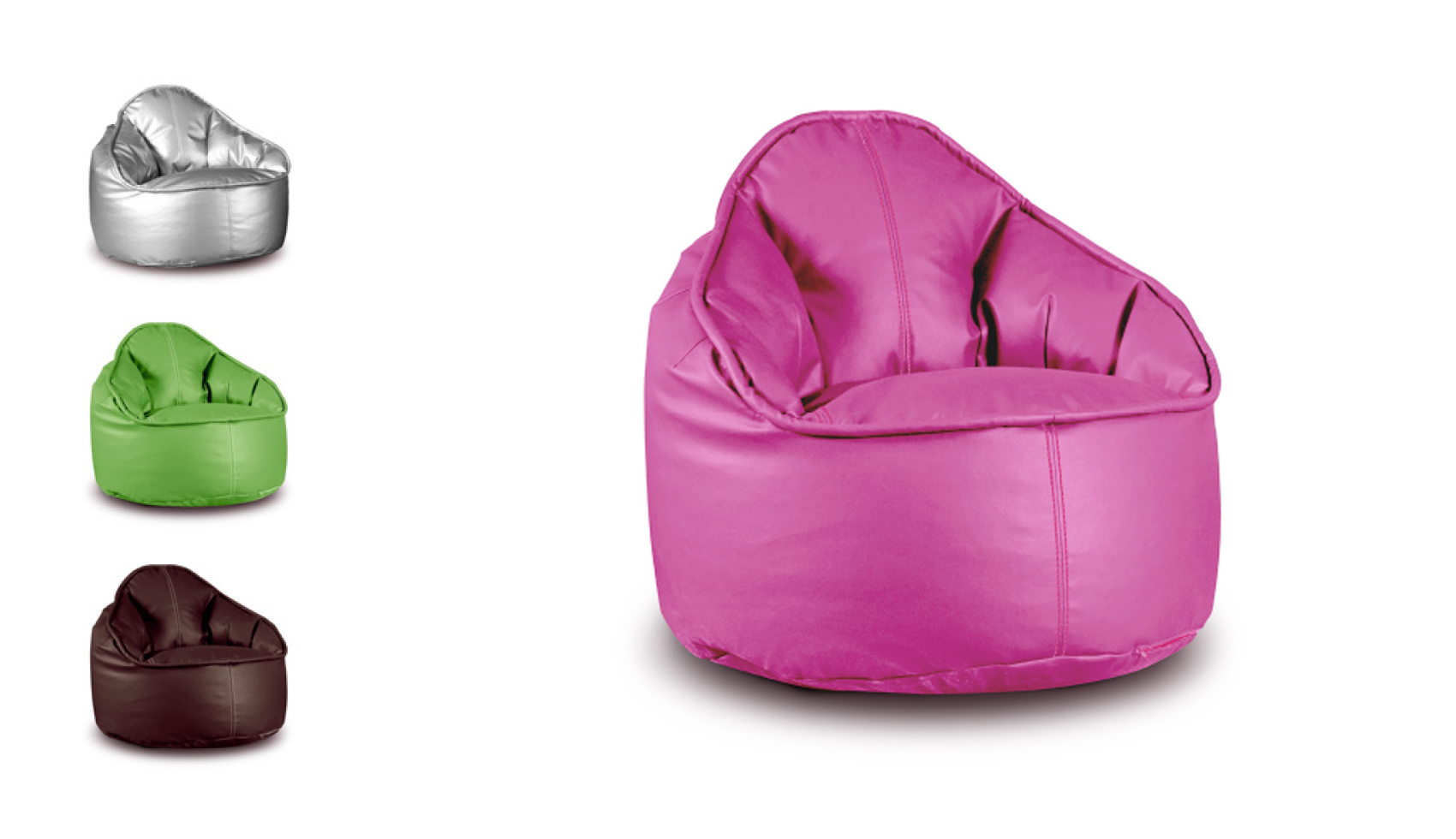 Puff confort online sill n - Puffs sillones ...