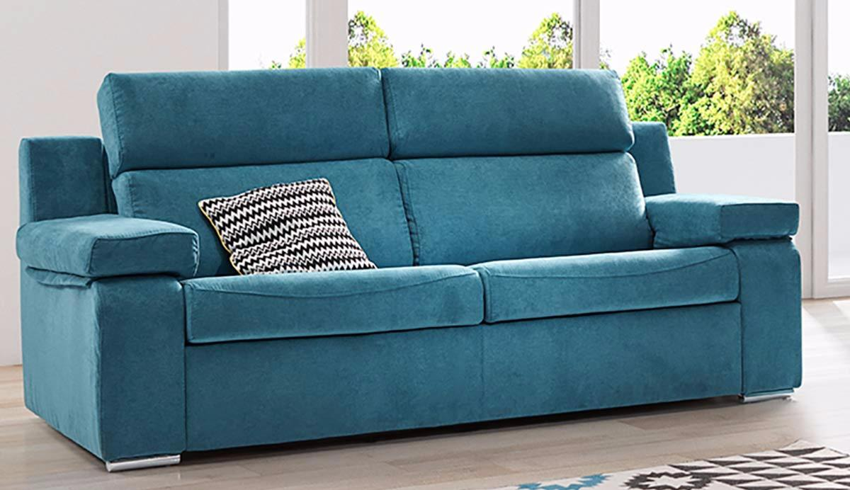 Sof confort online oceano for Sofas 2 plazas baratos madrid