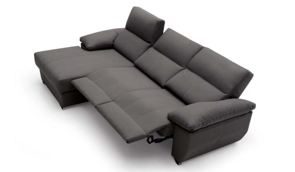 chaise longue relax b rbara confort online. Black Bedroom Furniture Sets. Home Design Ideas