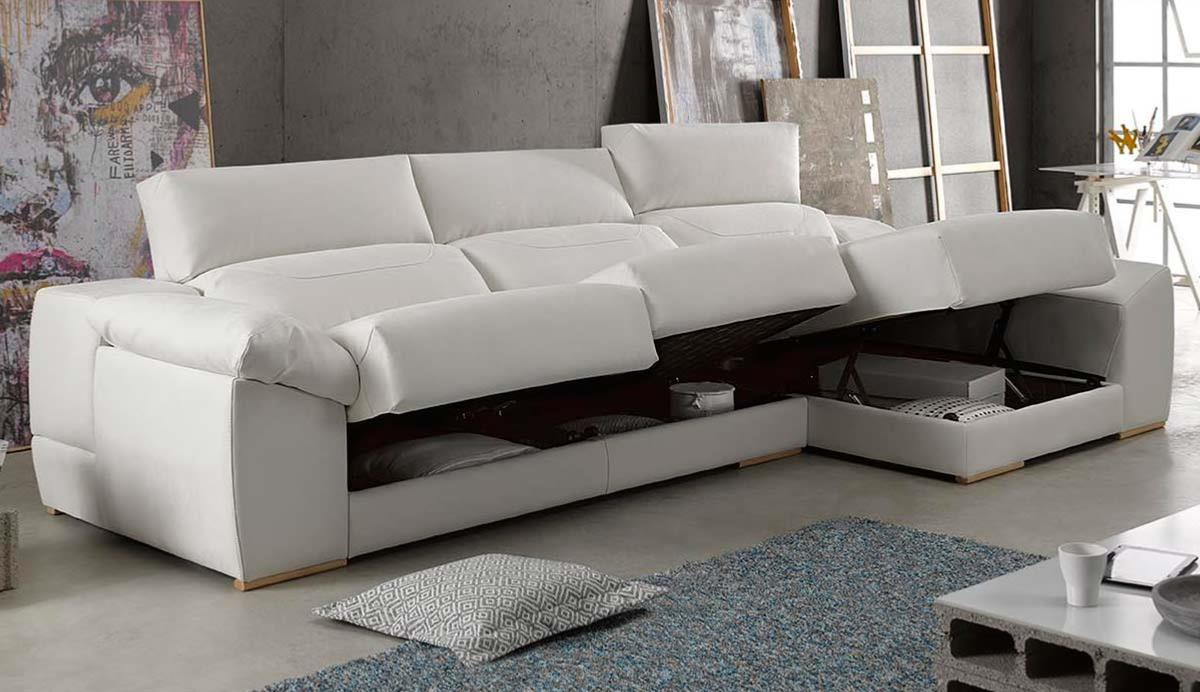 Sofa chaise longue valencia cheap sofa chaise longue for Sofas con chaise longue
