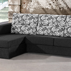 Chaiselongue cama Mopal Asuan
